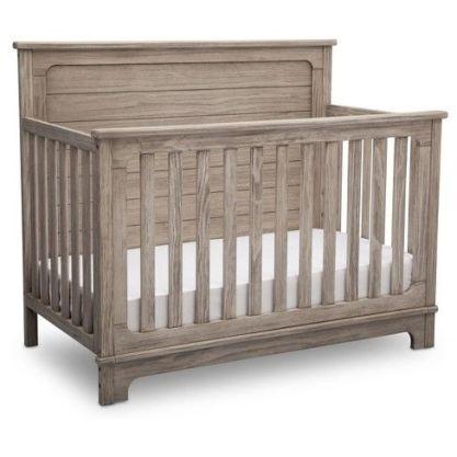 baby crib target