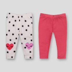 Lamaze baby girl pants