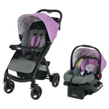 Grace Verb Connect Travel System